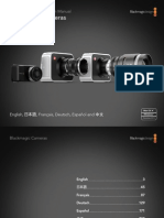Blackmagic Camera Manual