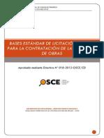 Bases Osce Chavin Pariarca
