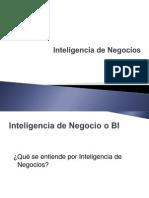 1-Inteligencia de Negocios_1