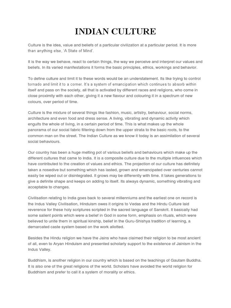 Some inconvenient truths essay