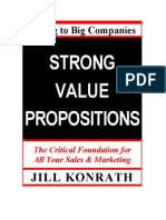 Value Propositions 03