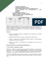 Plano de Curso - Leituras Em Antropologia e Pos-colonialismo - Versao Finalissima (1)