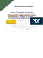 Formulas Para El Calculo de z y Otros