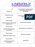 189 First Aid Ch 17 Respiratory Flashcards