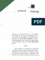 Hogan Jakovlewich Patent ES0225316