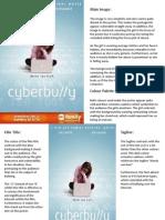 Cyberbully Film Poster Analysis