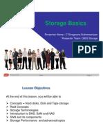 Storage Basics1