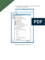 Crear Un Boot Usb de Windows 7