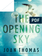 The Opening Sky by Joan Thomas1