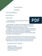 130178446 Test y Manual de Aplicacion Disc Medio