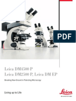 Leica Dm2500 Manual