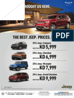 Jeep Range En
