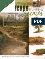 Secretos de Pintura - Jerry Yarnell