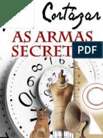 As Armas Secretas - Julio Cortazar