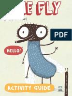 The Fly by Elise Gravel Teacher's Guide