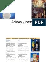 AcidosyBasesI