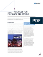 White Paper How to Ensure Accurate Fire Code Reporting of Your Chemical Inventory