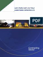 Rtcc Contracting