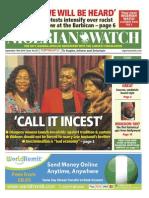 NIgerian Watch Issue 37