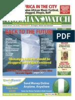 Nigerian Watch Sept Issue 36