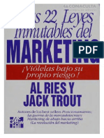 22 Leyyes Del Marketing