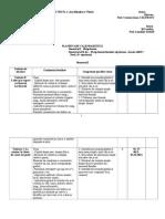 Planificare Limba Franceza_L2 - Junior Plus1