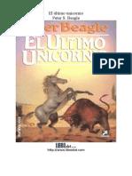 Beagle - El Ultimo Unicornio
