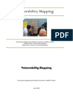 Report_Vulnerability Mapping_Vulnerability Mapping and WatSan Component (VMWC) Project_Mohammad_Ali