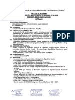 Bases de Contratacion de Red Salud Huanuco