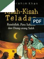 Kisah Teladan Rasullullah Dan Orang Saleh