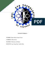 Analisis Dimensional y Semejansas Deometrica