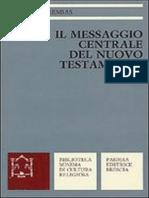 [Joachim Jeremias] Il Messaggio Centrale Del Nuovo