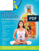 Regulat Pro Bio (Probióticos) 350 ml de Enzymproag
