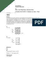Análisis del Cuarteto De Cuerdas No. 14 D.810- II Andante con moto - Franz Schubert (Final)
