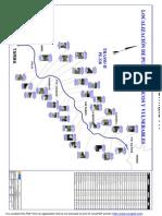 Mapeo de Puntos Críticos Tramo II