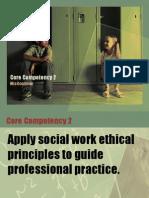 core competency 2