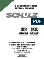 SRP 3030-3030E Esp