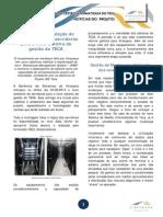Notícias Do Projeto Ed 003 - Setembro 2014