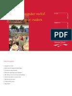 Brochure Aanvragen Verlof School
