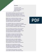 Poemas Al Camarada Stalin.
