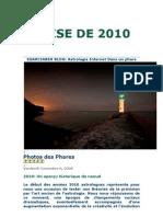 2010 Un Apercu Historique Du Noeud
