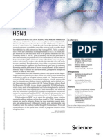 H5N1 - Science Editorial