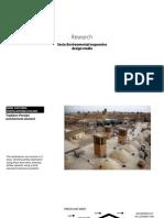 Socio-Environmental Responsive Design Reference