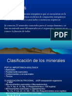 10o sesion minerales
