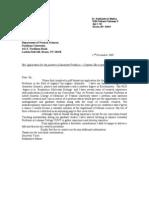 Fordham Total Application Chemistry