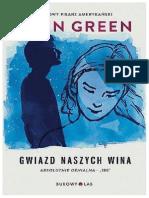 Green John - Gwiazd Naszych Wina