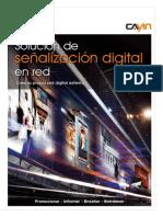CAYIN Digital Signage ES