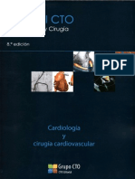 Cardiología & Cirugía Cardiovascular CTO 8