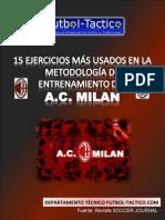 13 Ejercicio Milan