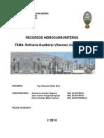Rec92 Refineria Gualberto Villarroel---trab Final